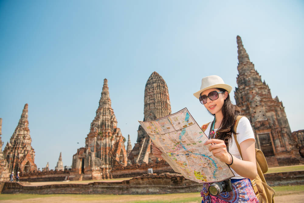 20 Safest Destinations In Asia For Solo Female Travellers!